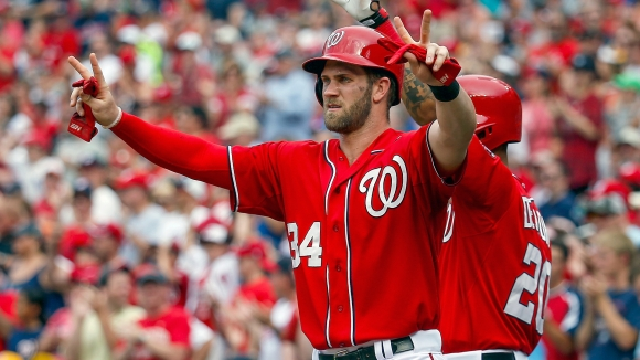 Harper's Plan to Hype the All-Star Game