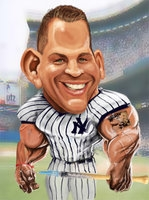 A-Rod = A-Fraud