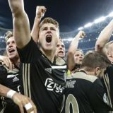 Ajax Is Back, Shocking Juventus outta the Semifinals