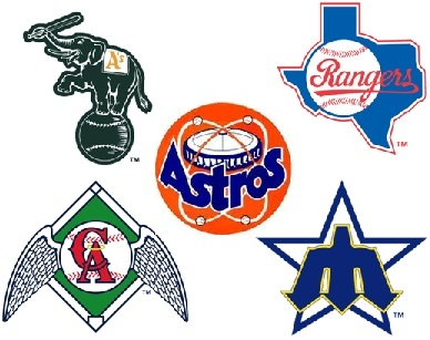 Here's Your 2015 AL West Preview