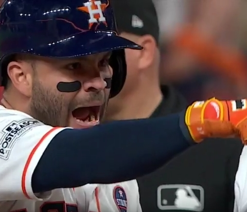 ALCS: Verlander, Altuve Force a Series Showdown
