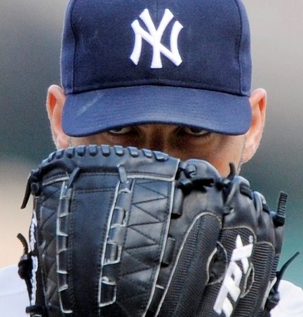 Andy Pettitte Announces Retirement ... Again