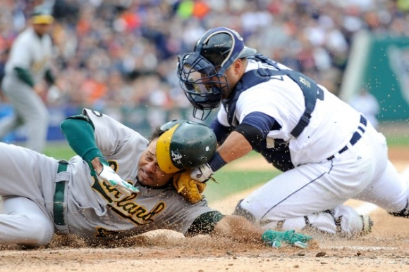 A's, Tigers: Still the Teams to Beat