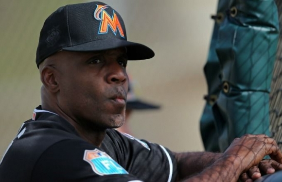 Barry Bonds Unceremoniously Removed As Marlins Hitting Coach