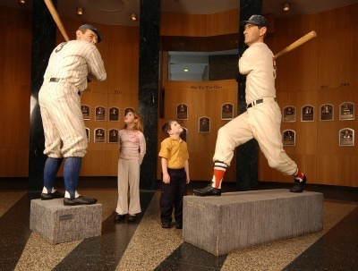 Baseball Hall of Fame: Hallowed Shrine or Sports Museum?
