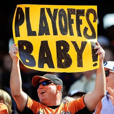 MLB Playoff Push Heats Up as Season Changes