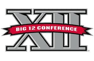 Big 12 Introduces Bi-Numerical Logo; Keeps Same 10 Teams