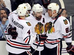 Blackhawks Clip Kings' Reign at Home; Take Command of Series