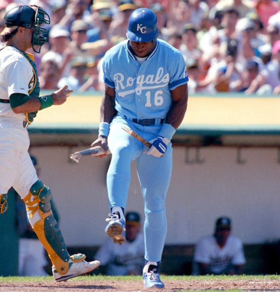 All-Time Snark Team: Kansas City Royals