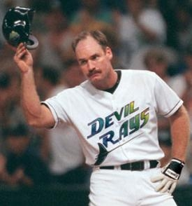 All-Time Snark Team: Tampa Bay [Don't Call Us the Devil] Rays