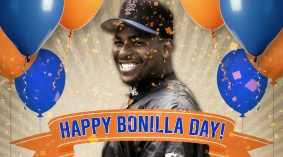 Happy Bobby Bonilla Day ... Again