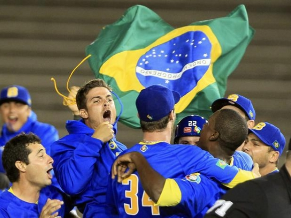 WBC Upstart Brazil Returns to Its Baseball Roots in Japan