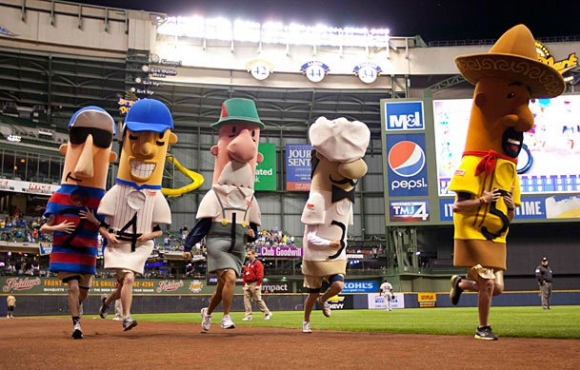 All-Time Snark Team: Milwaukee Brewers