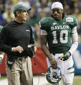 Baylor Coach May Be Interested in Redskins Job