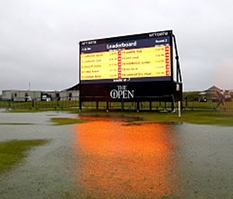 British Open: All That's Missing Is Dorothy and Toto