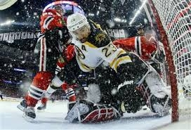 Stanley Cup Finals 2013: Pushing the Limits of Intensity