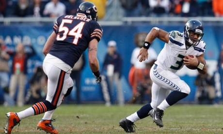 Urlacher Blames Wilson for Ending His Career