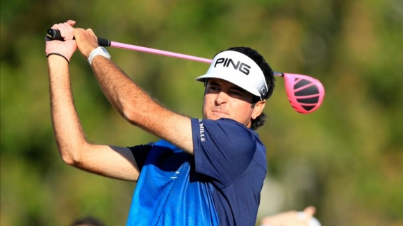 The Bubba Watson Miracle Diet