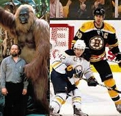 NHL Expansion and Sasquatch Have a Lot in Common