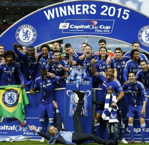 Chelsea's Showing Signs of Revival