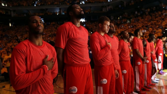 Will the Clippers Players Still Stage a Protest Tonight?