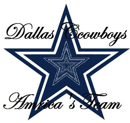 Dallas Cowboys Still Amercia's Team