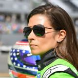 Angry White Dude: Danica's Career Ends with a Thud