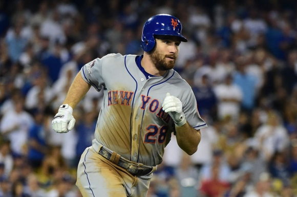 Mets Steal Their Way to the NLCS