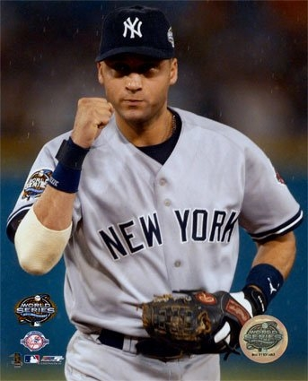 Jeter to Retire after 2014 Season
