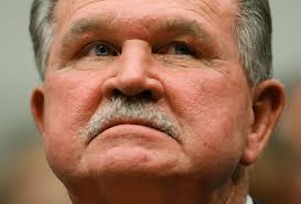 Ditka's Biggest Regret: Not Stopping Obama