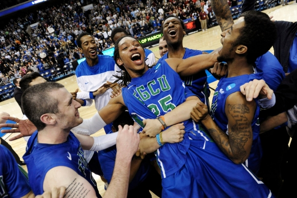 FGCU Could Actually Be a Dangerous No 16 Seed