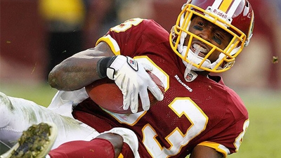 Fred Davis: From Redskin Offensive MVP to Borderline Unemployed