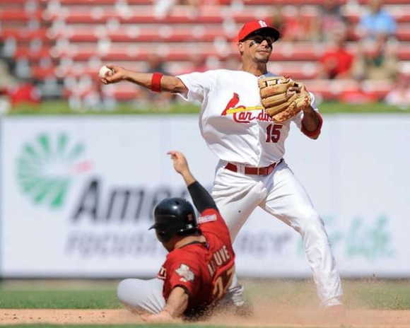 Furcal to the Showers: Tommy John Relieves Holistics