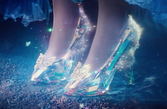 Those Glass Slippers Finally Fit the Foxes