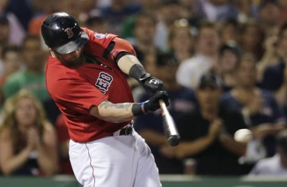 BoSox Trounce Jays