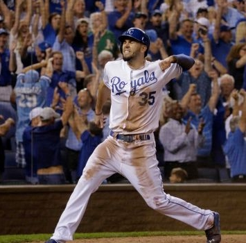 Kansas City Royals: The People's Partiers