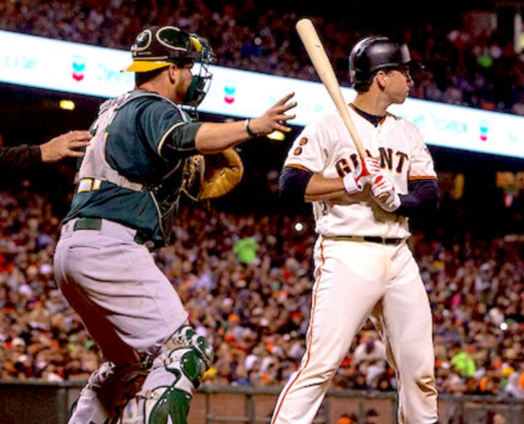 MLB Axes the 4-Pitch Intentional Walk