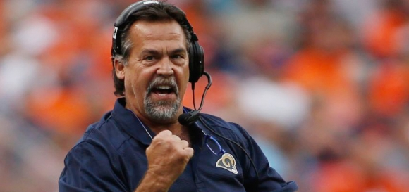 Fisher Vows Revenge Against Rams