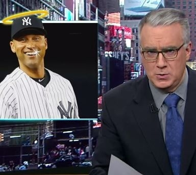Shut Up Keith! Olbermann's Slam of Jeter Unwarranted