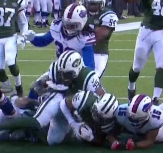 Bills Forget Kickoffs Rules; Allow Onside TD