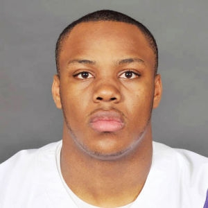 LSU's Hill Pleads Guilty to Battery