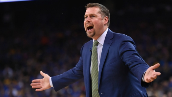 Can Joerger Save the Kings?