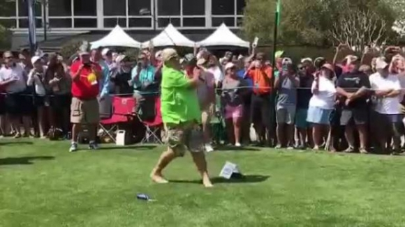 The Legend of John Daly