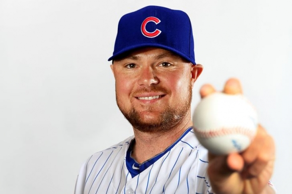 Can Jon Lester Overcome Cubness?