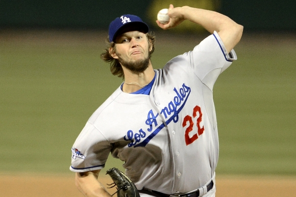 Clayton Kershaw Isn't an All-Star and Everything Hurts