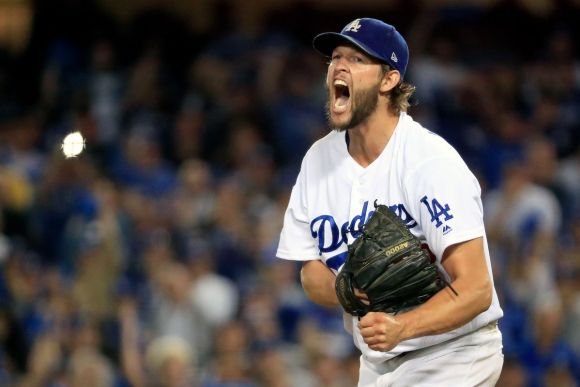 NLDS: Dodgers, Brewers Both Post Game 2 Shutouts