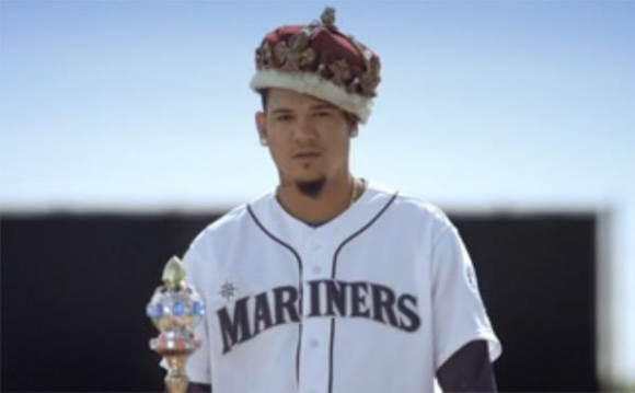 Mariners' 2014 TV Ads: Their Season May Have Already Peaked