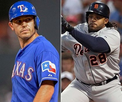 Tigers and Rangers Trigger Blockbuster Trade