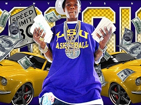 Rapper LiL Boosie Asks LSU Recruits to Stop Going to Bama