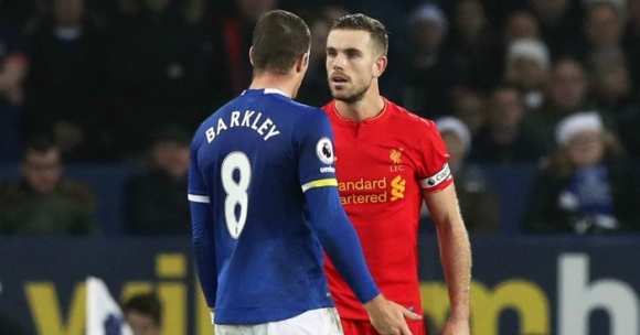 Merseyside Derby: Lotsa Action ... and Even a Goal